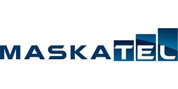 Logo de maskatel