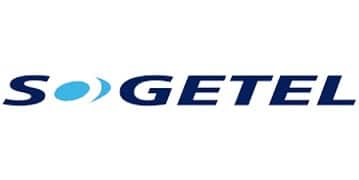 Logo de Sogetel